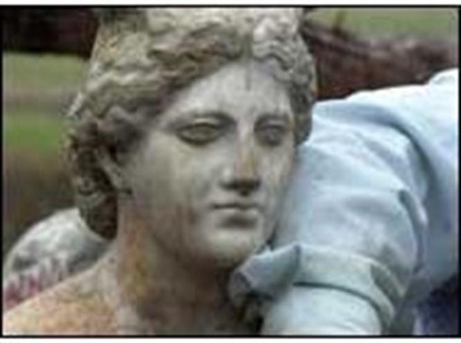 Roma aslında beyaz değildi